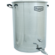 Brewmaster Brewing Kettle - 25 Gallon - USED