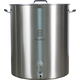 50 Gallon BrewBuilt™ Brewing Kettle - USED