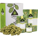GR Hallertau Blanc Pellet Hops, 11 LB Box - 2020 Crop Year