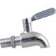 Stainless Steel Spigot - Standard Turn