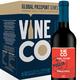 VineCo Global Passport Series™ Wine Making Kit - Italian Primitivo (Coming December 2021)