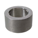Stainless Half Coupler 1