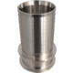 ForgeFit® Stainless Tri-Clamp Hose End - 3 in. x 3 in. T.C.