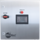 MoreBeer! Pro Brewing System Touch Screen Control Panel - 3.5 bbl
