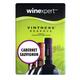 Winexpert Vintner's Reserve Cabernet Sauvignon Wine Recipe Kit