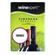Winexpert Vintner's Reserve Shiraz Wine Recipe Kit