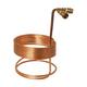 Water Efficient Immersion Wort Chiller (25' x 3/8