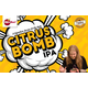 Citrus Bomb IPA by Nate Smith
