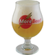 MoreBeer! Belgian Glass (16oz)