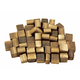 American Med+ Oak Cubes - 1 oz