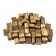 American Med+ Oak Cubes - 8 oz