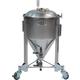 Blichmann 42 Gallon Fermenator Conical Casters