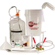 Personal Home Brewery Kit #2 - Deluxe With Glass Carboy