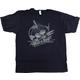 T-Shirt - Black MoreBeer!® Draft Faucet - M