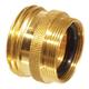 Brass Sink Faucet Adapter