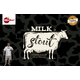 Milk Stout - Extract Beer Kit