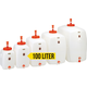 Speidel Plastic Storage - 100 l (26.4 gal)