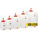 Speidel Plastic Storage - 300 l (79.3 gal)