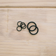 Brew Bucket - Replacement Valve O Ring Set