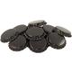 Black Oxygen Absorbing Bottle Caps (50 Caps)
