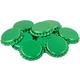 Green Oxygen Absorbing Bottle Caps (50 Caps)