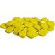 Yellow Oxygen Absorbing Bottle Caps (50 Caps)