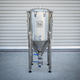Half bbl | Chronical Fermenter