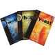 Brewing Elements Book Set - Water, Hops, Yeast