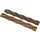 WineStix Carboy Sticks - American Oak Light Toast (2 Pack)