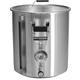 BoilerMaker™ G2 10 gal Brew Pot by Blichmann Engineering™