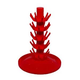 Ferrari Bottle Tree - Stationary (45 Bottle)