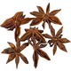 Star Anise (Whole) - 1 lb