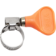 Butterfly Tubing Clamp - Fits 5/8