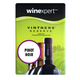 Winexpert Vintner's Reserve Pinot Noir Wine Recipe Kit