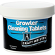 Craft Meister Growler Cleaning Tabs - 25 Count