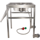 BrewBuilt AfterBurner™ w/ Handle and Casters