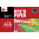 Ale Industries Rye'd Piper Ale - Mini Mash Beer Kit