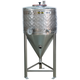 Speidel Conical Fermentation Tank With Cooling Jacket