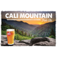 Cali Mountain Pale Ale - Extract Beer Kit
