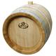 Vadai New Hungarian Oak Barrel - 50L (13.2gal)