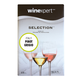 Winexpert Selection Italian Pinot Grigio Wine Recipe Kit