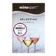 Winexpert Selection Italian Brunello Style Wine Recipe Kit