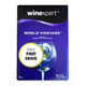 Winexpert World Vineyard Italian Pinot Grigio Wine Recipe Kit