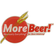 MoreBeer! Puffy Sticker
