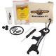 GrowlerWerks uKeg Maintenance Tool Kit