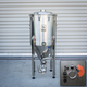 Half bbl | Chronical Brewmaster Edition Fermenter with FTSs Heating & Chilling Package