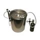 Inert Gas System for Variable Volume Tanks
