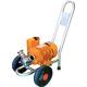 Wine Pump - Rubber Impeller (15 GPM)