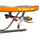 Replacement Bottom Valve Assembly for 180L Speidel Press