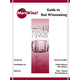 MoreWine!® Guide to Red Winemaking